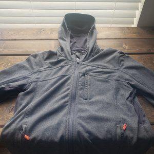 lululemon Mens athletic hoodie